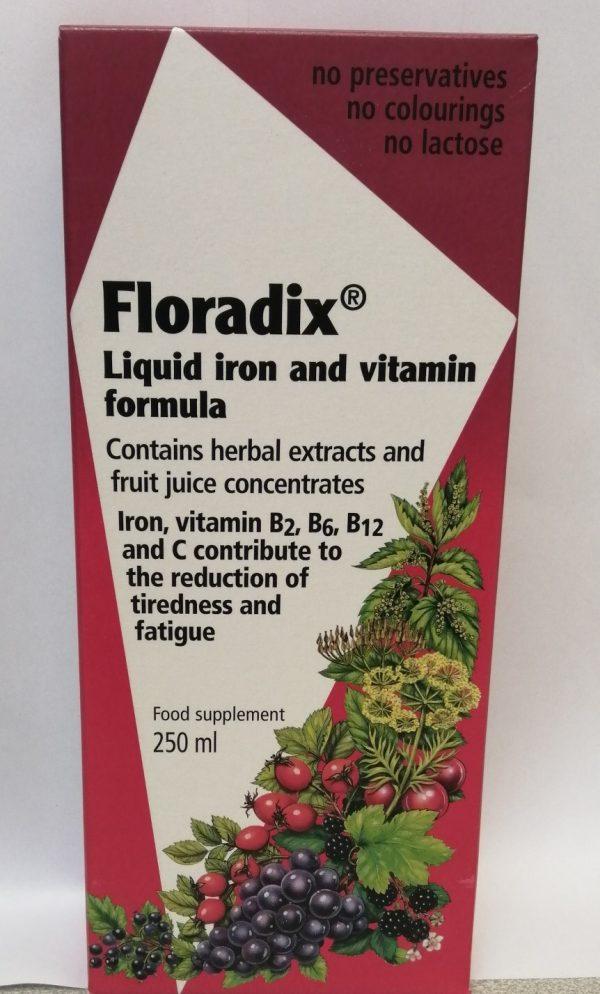 Floradix image